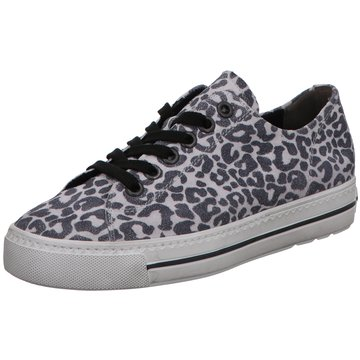 Paul Green Sneaker Low grau