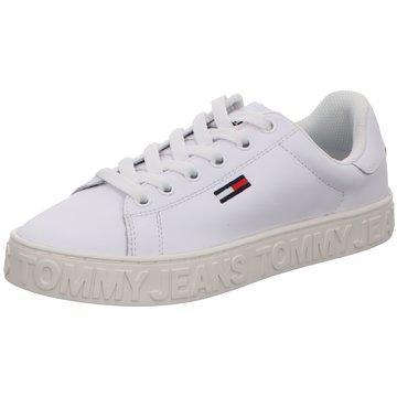 Tommy Hilfiger Sneaker WorldCool  Sneaker weiß