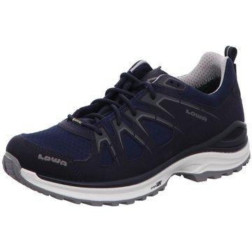 LOWA Outdoor SchuhINNOX EVO GTX LO - 310611 blau