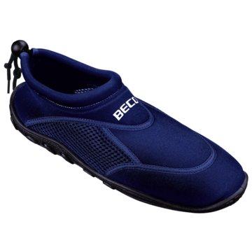 Beco WassersportschuhSURF- UND BADESCHUHE - 0/009217 blau