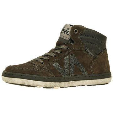 Vado Sneaker High braun