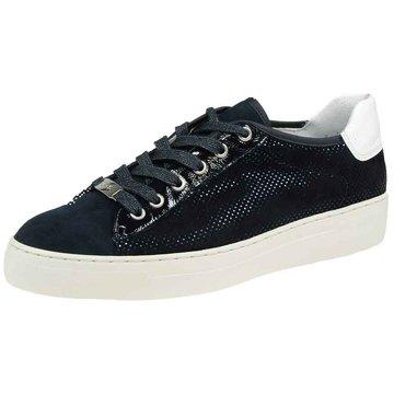 ara Sneaker Low blau