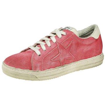 Meline Sneaker Low rot