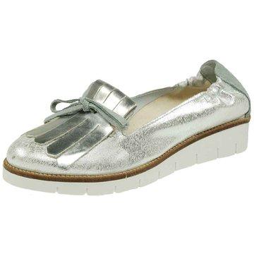 SPM Shoes & Boots Slipper silber
