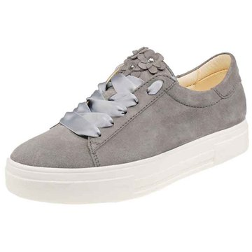 Christian Dietz Sneaker Low grau