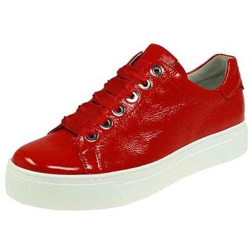 Semler Sneaker Low rot