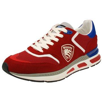 Blauer USA Sneaker Low rot