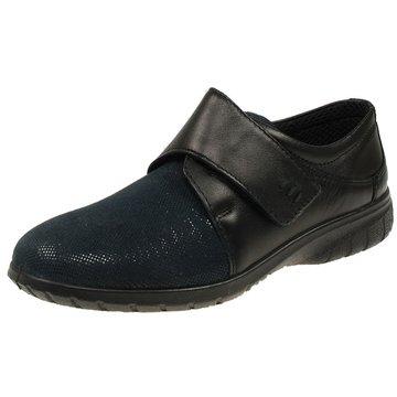 Fischer Schuhe Komfort Slipper schwarz