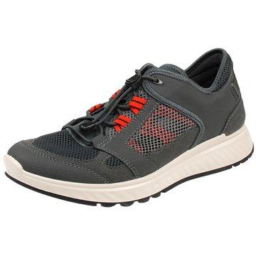 Ecco Sneaker LowECCO EXOSTRIDE M grau