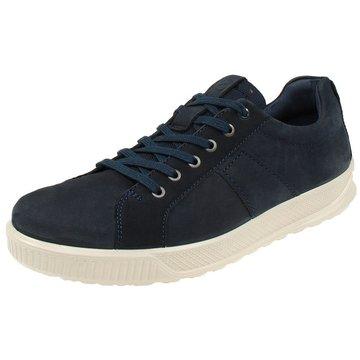 Ecco Sneaker LowECCO BYWAY blau