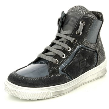 Cole Bounce Restore Sneaker High schwarz