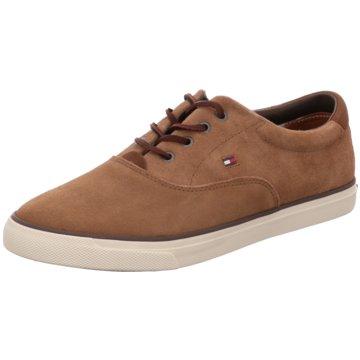 Tommy Hilfiger Sneaker LowWilkes 2B braun