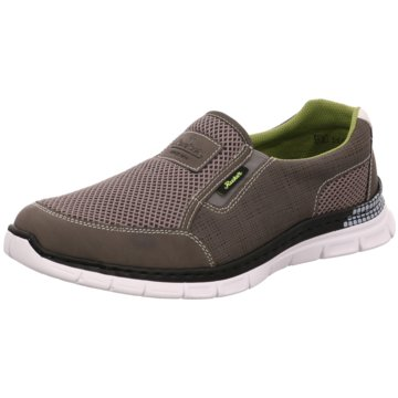 Rieker SlipperSneaker grau