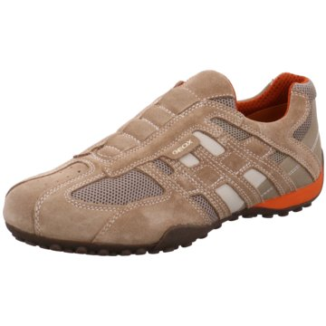 Geox Slipper beige