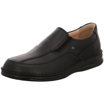 FinnComfort Komfort SlipperCarballo schwarz
