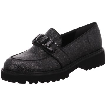 Gabor Business SlipperSlipper schwarz