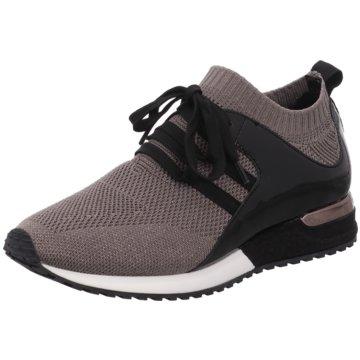 La Strada Sneaker Low grau
