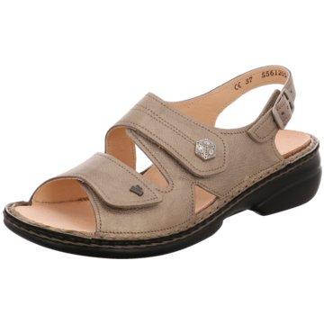FinnComfort Komfort SandaleMilos beige