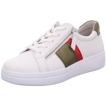 Gabor Sneaker LowFlorenz weiß