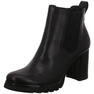 Paul Green Chelsea Boot9700 schwarz