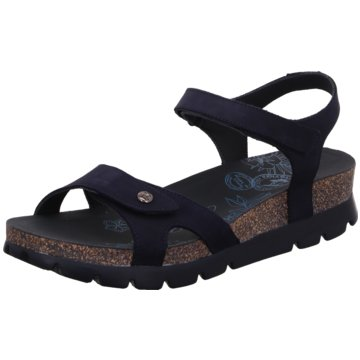 Panama Jack Komfort SandaleSandale blau