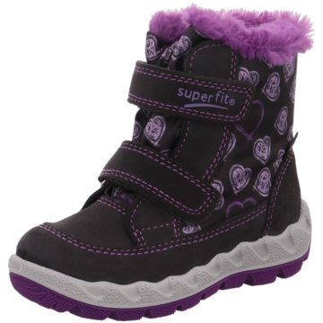 separation shoes 8de25 43e06 Mädchen Winterstiefel reduziert kaufen   SALE bei schuhe.de
