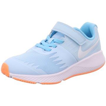 Nike Sneaker Low blau