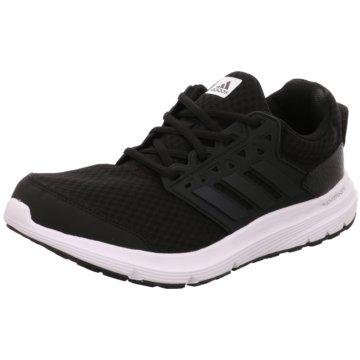 adidas Trainings- & Hallenschuh schwarz