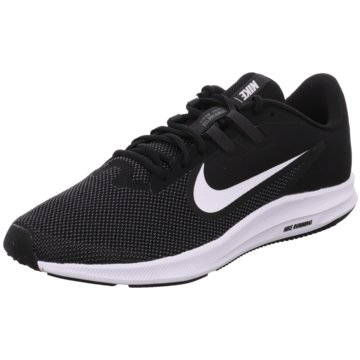 Nike - NIKE DOWNSHIFTER 9,BLACK/WHITE-ANTH -