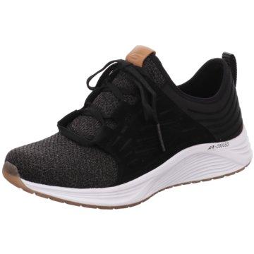 Skechers Sneaker LowSkyline schwarz