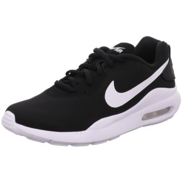 Nike - WMNS NIKE AIR MAX OKETO,BLACK/WHITE -