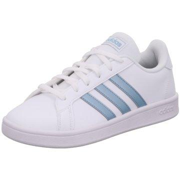 adidas Sneaker LowGRAND COURT BASE weiß