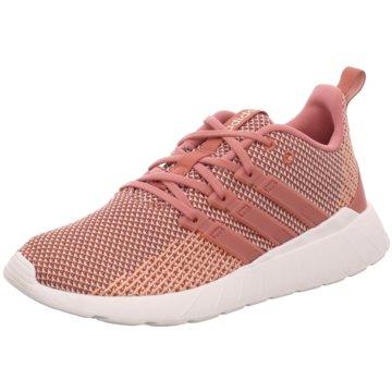 adidas Sneaker Low rosa