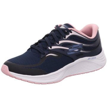 Skechers - -,navy/pink -