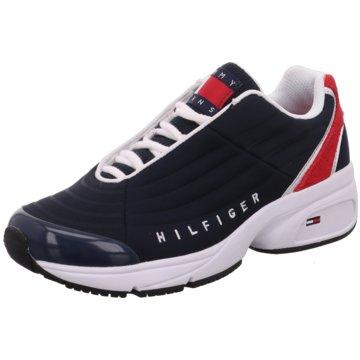 Blaue Sneaker für Damen jetzt im Online Shop kaufen