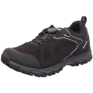 Meindl Outdoor SchuhAbano GTX (Boa®) - 5532 schwarz