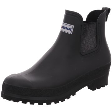 Westland Chelsea Boot schwarz