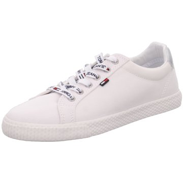 Tommy Hilfiger Sneaker LowTommy Jeans Casual weiß