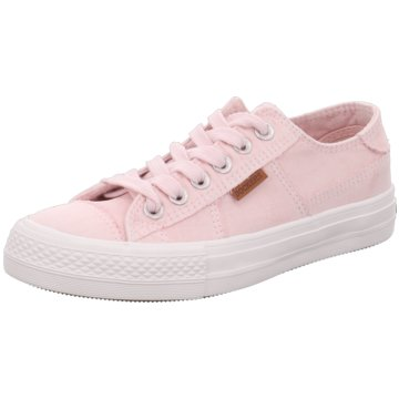 Dockers by Gerli Sneaker Low rosa