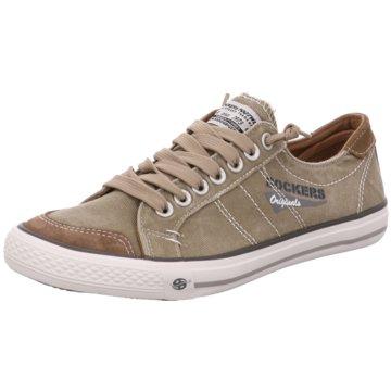 Dockers by Gerli Sneaker Low beige
