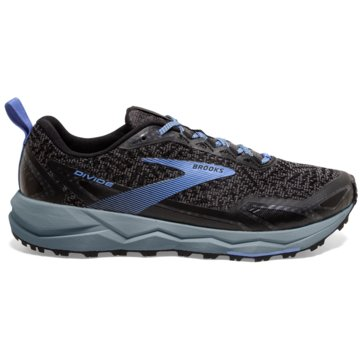 Brooks TrailrunningDIVIDE - 1203211B080 schwarz