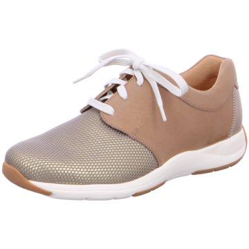 Sneaker N49C2 40 Komfort Schnürschuh von Rieker