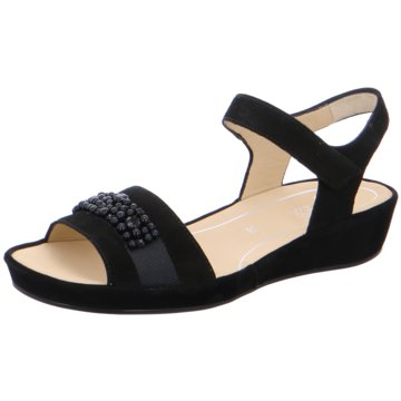 ara Komfort SandaleCapri schwarz
