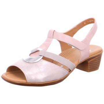 Ara Sandalen 2020 für Damen jetzt günstig kaufen |