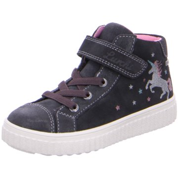 Lurchi by Salamander Sneaker High grau