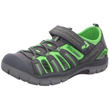 Salamander Offene Schuhe grau