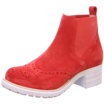 Brako Chelsea Boot rot