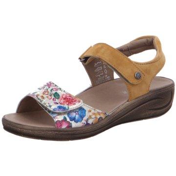 Fidelio Komfort Sandale beige
