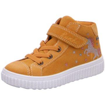 Lurchi by Salamander Sneaker High gelb