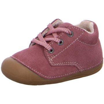 Lurchi Kleinkinder MädchenFlori rosa